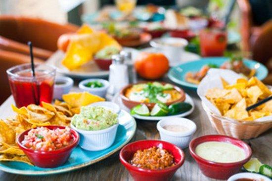 Lupita Mexican Restaurant London Uk