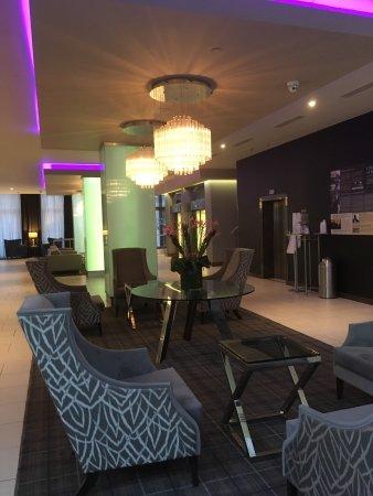 Limerick Strand Hotel Rooms
