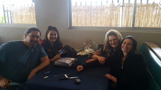 Kempton Park, Sudáfrica: Family fun at Angus