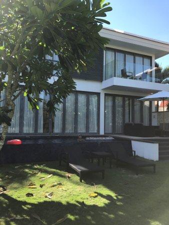 The Ocean Villas: 本当に素晴らしいヴィラです。ベトナムダナンに行く時はまた利用したいです。