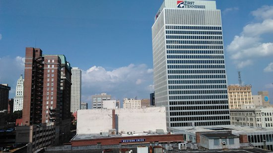 Holiday Inn Select Memphis - Downtown (Beale Street): IMG_20170919_145900_large.jpg