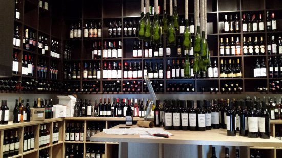 Marvin WineShop