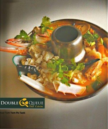 Double Queue Thai Restaurant