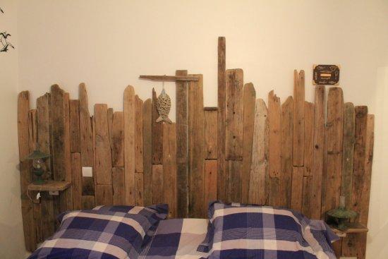 Saint-Felix-de-Sorgues, Francja: tête de lit