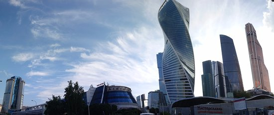 moscow skyline picture of moscow city moscow tripadvisor