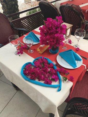 Miami Restaurant & Bar: Özel ❤️