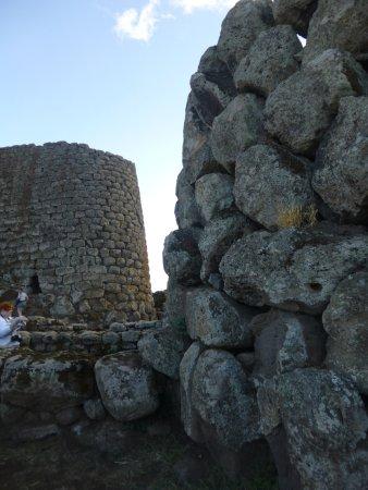 Province of Oristano, Italia: la storia è fatta di pietre...
