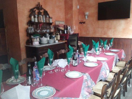 Buen tapeo opiniones sobre taberna casa nogara zaragoza for Sala 25 kinepolis madrid