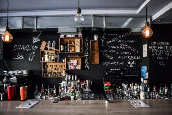 Gemeente Podgorica, Montenegro: bar