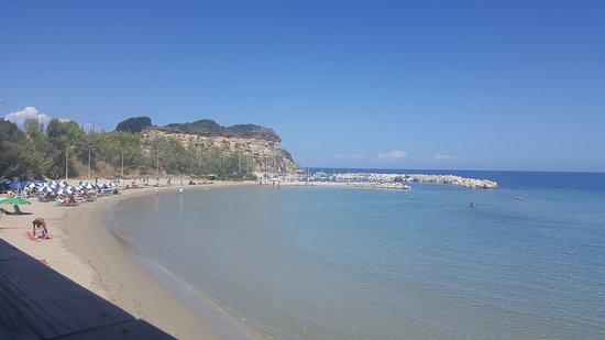 Παραλία Γάιδαρος