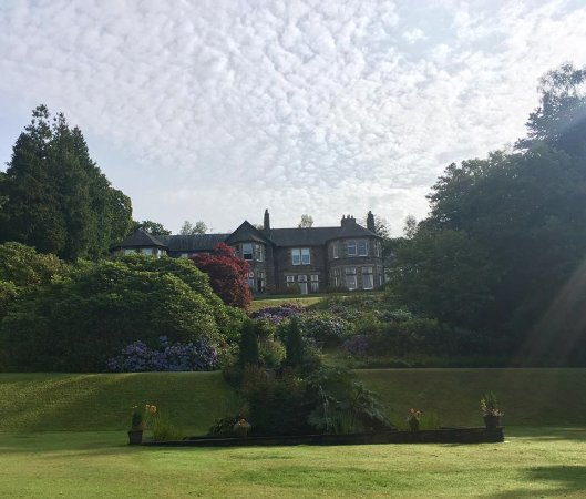 Merewood Country House Hotel Picture