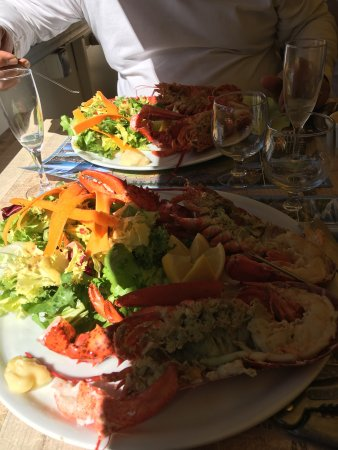 La Reserve Restaurant Photo