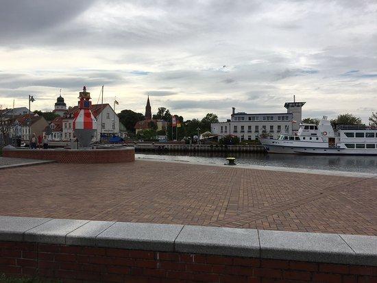 Ueckermünde Foto