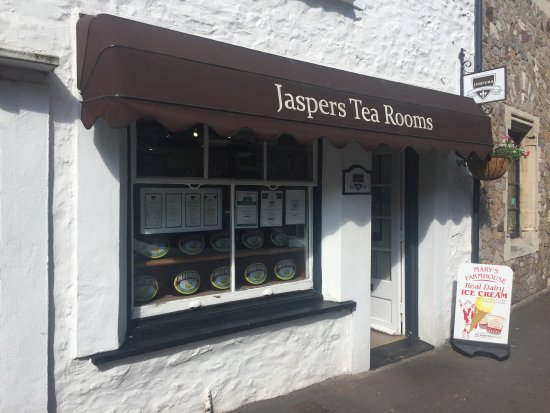 ‪‪Jaspers Tea Rooms‬: photo2.jpg‬