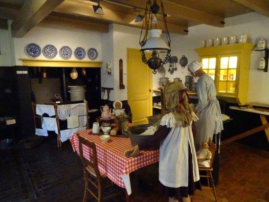 interieur - Picture of Museum Noordwijk, Noordwijk - TripAdvisor
