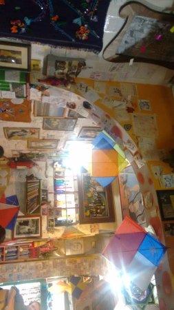 Color Cafe Photo