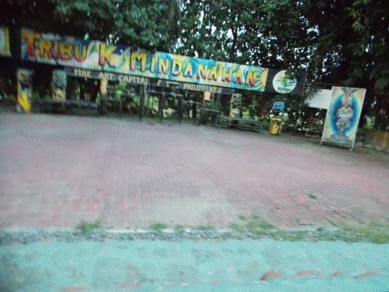 Davao City, Filipinas: Tribu K'Mindanaoan