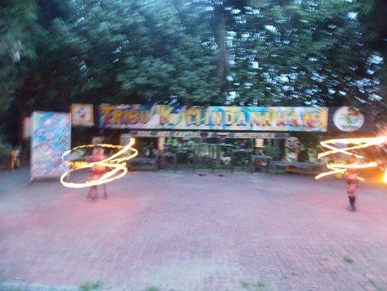 Davao City, Filipinas: Wow!