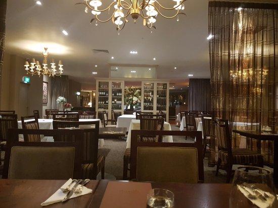 Takapuna, Nueva Zelanda: The Thyme Restaurant