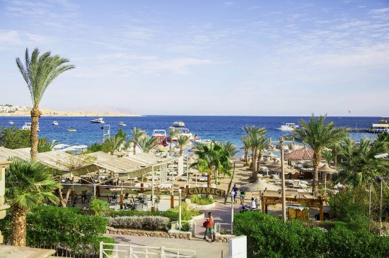 Cataract Layalina Resort 3* (Египет/Шарм-эль-Шейх) - отзывы, фото ...