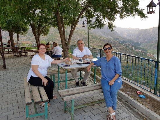Kemaliye, Tyrkia: Apçağa Örnek Köyü