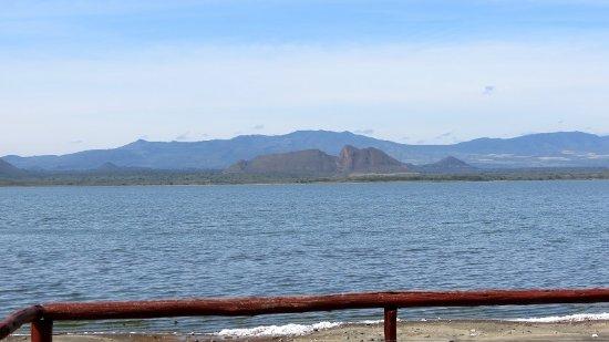 Lake Elementaita-billede