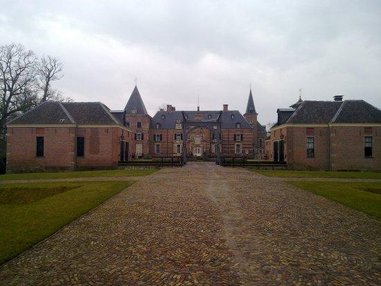 Delden, The Netherlands: Twickel