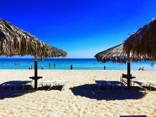 Agua Beach