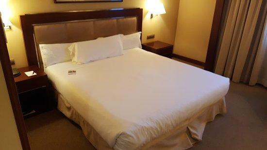 Hotel Nuevo Madrid : 20170906_183356_large.jpg
