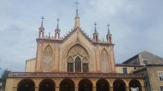 Monastere de Cimiez: Cimiez Manastırı NICE