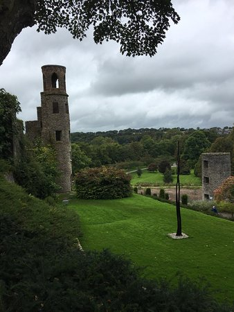 Zamek i Ogrody Blarney: photo0.jpg