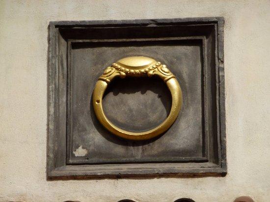 Dum U Zlateho Prstenu