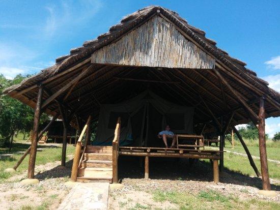 Murchison Falls National Park, Ουγκάντα: IMG_20170918_141910_large.jpg