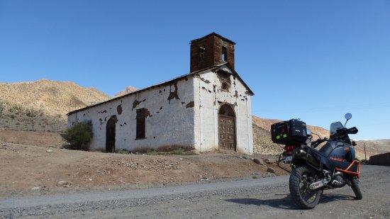 Ovalle, Chile: Maravillosa ruta, muy concurrida por los que nos gustan las motos. Es especialmente recomendable