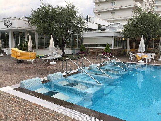 Hotel Terme Tritone Abano