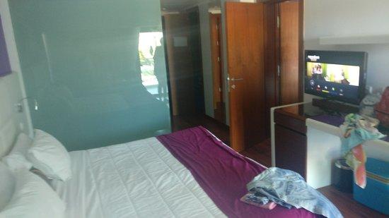 Aquashow Park Hotel Picture