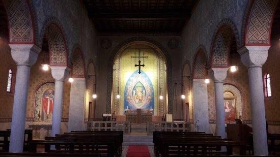 Concorezzo, Itália: Chiesa di Sant'Eugenio