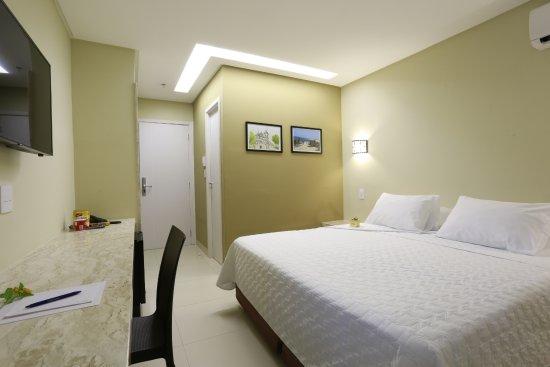 Uchôa Teresina Hotel