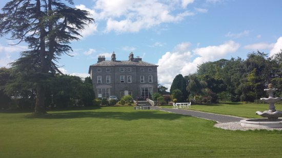 Thurles, Irlandia: gardens