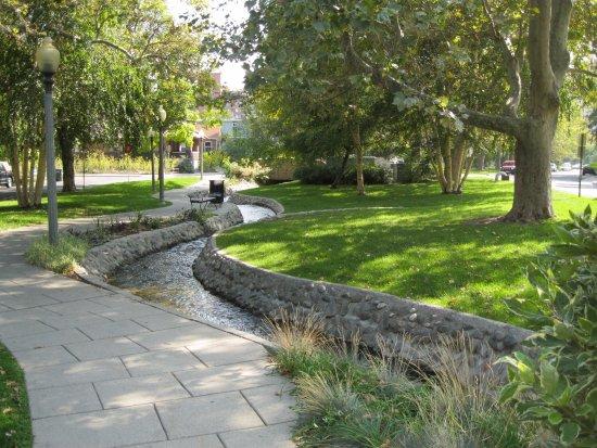City Creek Park