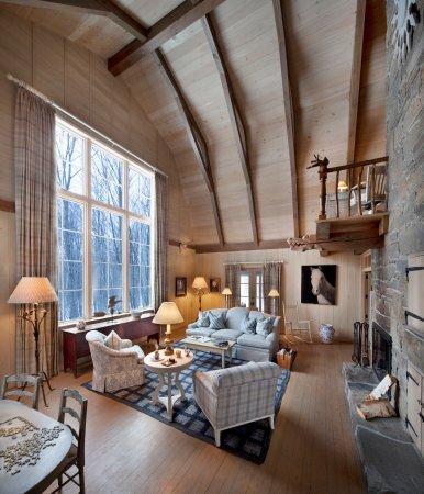 Barnard, VT: Barn Cottage