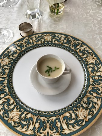 Latta, Carolina del Sur: Soup