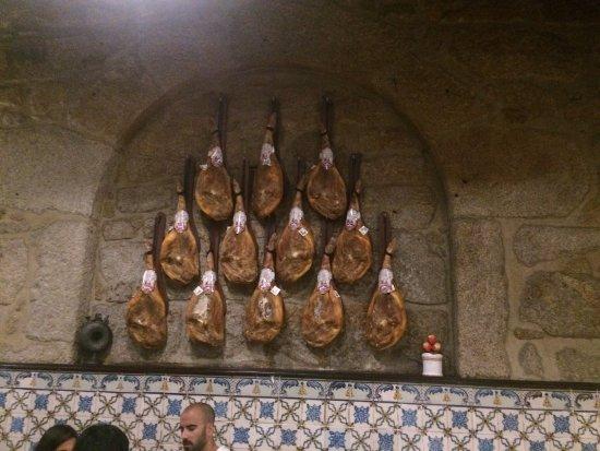 Restaurante Abadia Do Porto: photo1.jpg