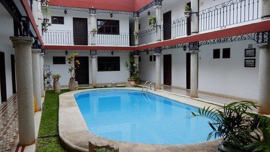 hotel colonial la aurora Photo