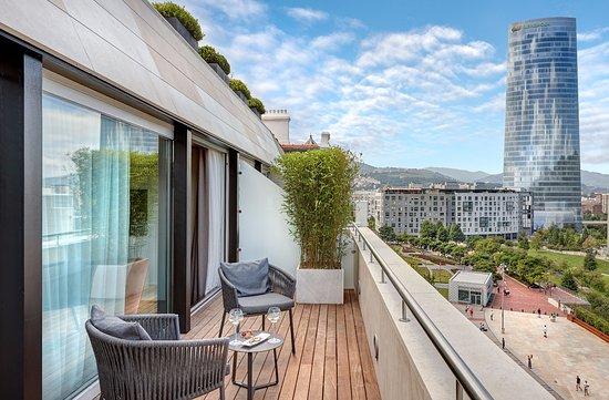 Resultado de imagen de Hotel Gran Domine Bilbao