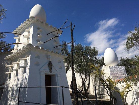 Maison et musée Salvador Dalí : photo0.jpg