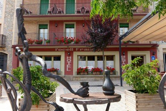 El Ocell Francoli Hotel Rural