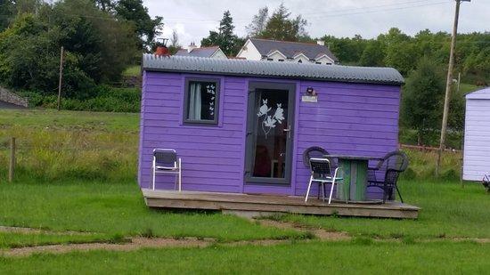 Leitrim, Ирландия: 20170909_143143_large.jpg