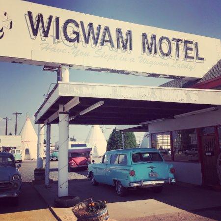 wigwam motel updated 2017 prices reviews holbrook az. Black Bedroom Furniture Sets. Home Design Ideas
