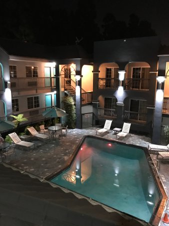 Quality Inn Near Hollywood Walk of Fame Εικόνα